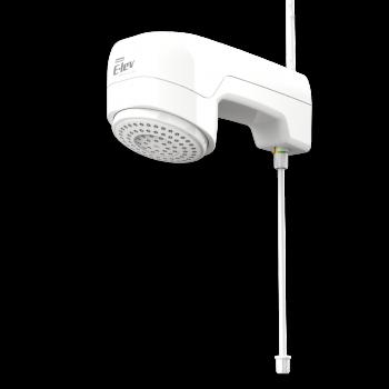 Chuveiro E-Lev Branco | 127V/5500W