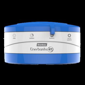 Enerbanho 4T – 127V / 5500W Azul