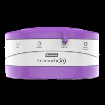 Enerbanho 4T – 220V / 4500W Violeta