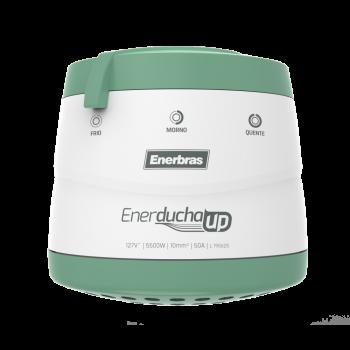 Enerducha UP 127V/4500W Verde